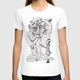 Box-O-Trolls T-shirt
