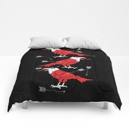 warbird Comforters