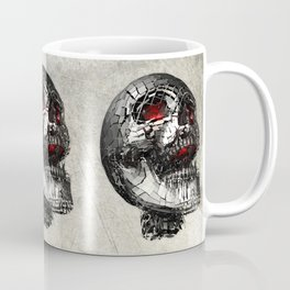 No Laughing Matter (background option) Coffee Mug