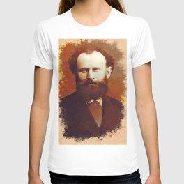 Edouard Manet, Artist T-shirt