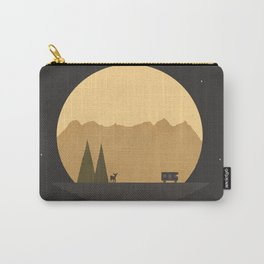 Along the Way Carry-All Pouch