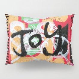 Joy & bike Pillow Sham