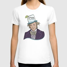 Gene & Tonic T-shirt