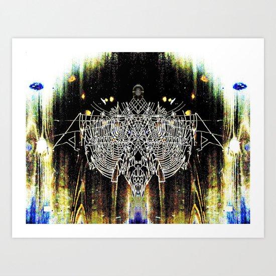 l15kezok Art Print