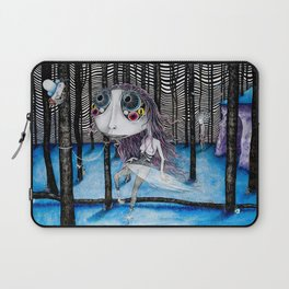 Naked Yearning Laptop Sleeve