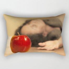 The fairest of them all... Rectangular Pillow