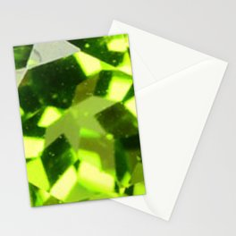 Peridot Stationery Cards