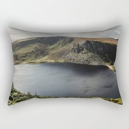 Lough Tay Rectangular Pillow
