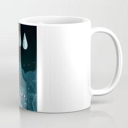 In Space Coffee Mug