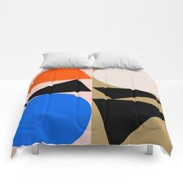 Abstract Art II Comforters