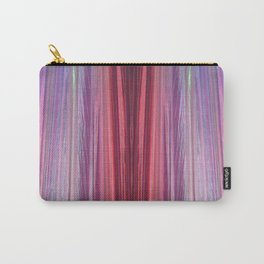 Shimmering Evening Carry-All Pouch