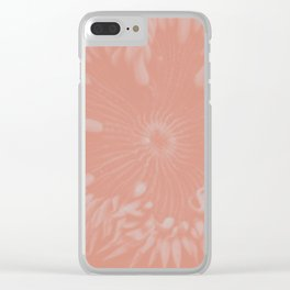 hat Clear iPhone Case