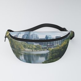 City of Philadelphia Fanny Pack