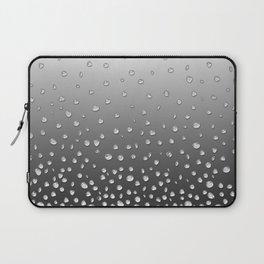 Ice cubes Laptop Sleeve