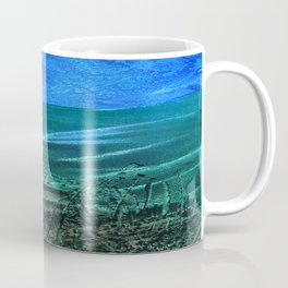 Weeping Sky Coffee Mug