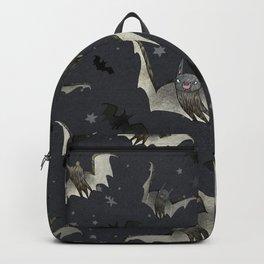 gone batty Backpack