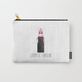 Cosmetic Surgeon Carry-All Pouch