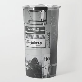 Bad Hombres - Marfa Travel Mug
