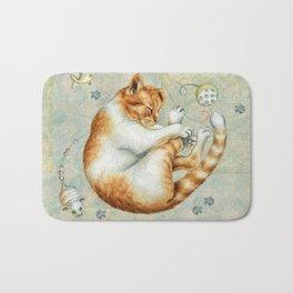 catnap Bath Mat
