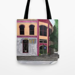 ValleyOR7 Tote Bag