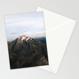 Mt. Grotto Sunset Stationery Cards