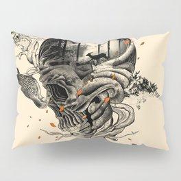 Lost Translation Pillow Sham