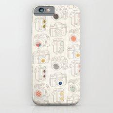 Viewfinder iPhone 6s Slim Case