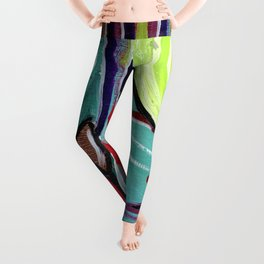 Mini Intuition Leggings