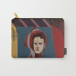 Blue Room Carry-All Pouch
