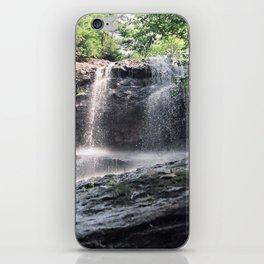 Falls in Cape Breton II iPhone Skin
