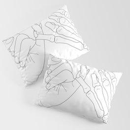 Unbroken Promises II Pillow Sham