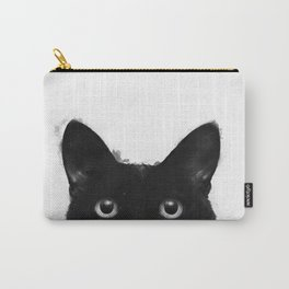 Are you awake yet? Carry-All Pouch