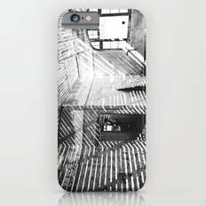 Kolmanskop Ghost Town iPhone 6 Slim Case