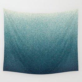 STARDUST / aquarius Wall Tapestry