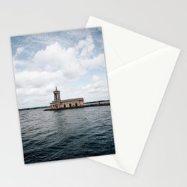 Normanton Church Stationery Cards