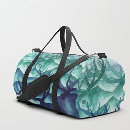 Herding Mountains Duffle Bag