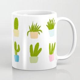 Cute Plants Coffee Mug