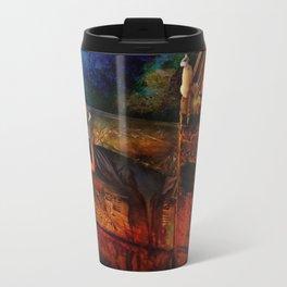 Ex Libris Travel Mug