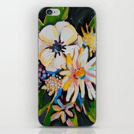 Cornelius - Cream and Forest iPhone Skin