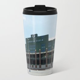 Packers Field Travel Mug