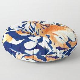 Auburn (Tiger) Floor Pillow