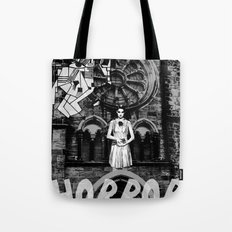 Horror Tote Bag