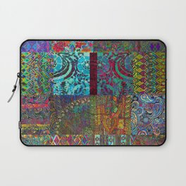 Bohemian Wonderland Laptop Sleeve
