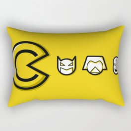 Copyrighteous Rectangular Pillow