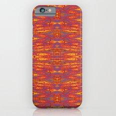 PANDANUS BATIK iPhone 6s Slim Case