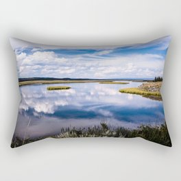 The Ranch II Rectangular Pillow
