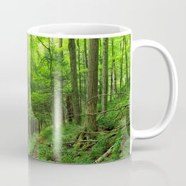 Forest 6 Coffee Mug