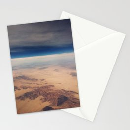 Surface of the Moon Stationery Cards