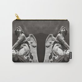 OUT OF THE DARK - INTO THE LIGHT Carry-All Pouch