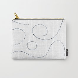 Celestial Stitches II Carry-All Pouch